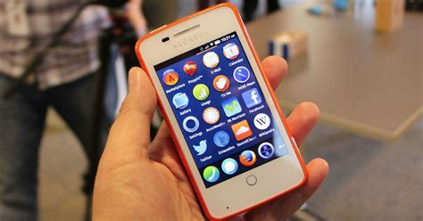 firefox os mobile phone mozilla gives up on firefox os its mobile turned iot