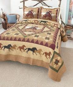 Western Quilt Kits by Western Quilt Kits Country Cowboy Western Quilt Set
