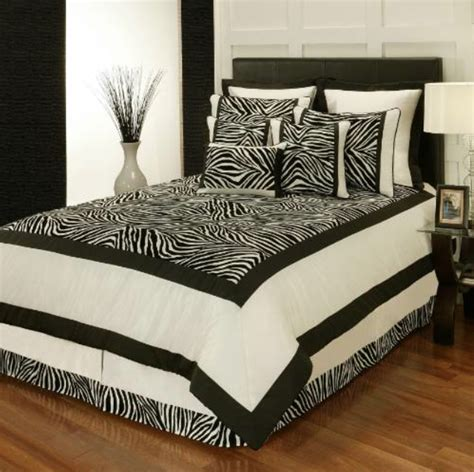 zebra bedding set zebra bedding