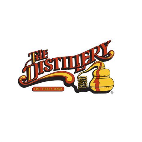 Distillery Gift Card - design for the distillery cristina maxon graphic design
