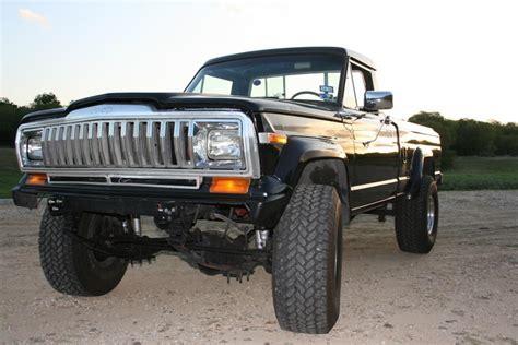 jeep honcho jeep honcho history photos on better parts ltd