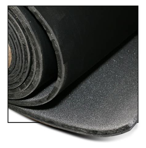 Soundproofing Mat by This Heavy Duty Wear Resistant Vinyl Mat With Foam Backing