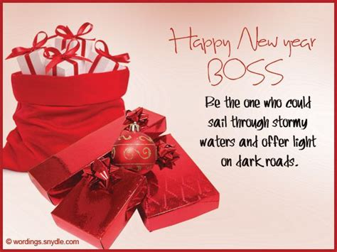 happy  year  wishes quotes messages  boss message  happy  year  boss  ye