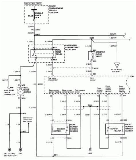 hyundai accent 2000 sedan wiring diagram forums new