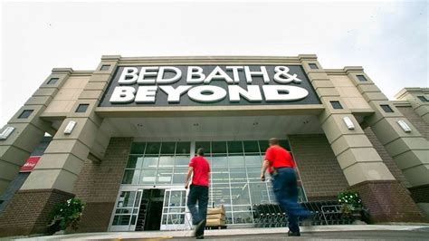 Bed Bath Beyound by Bed Bath Beyond News Photos And Abc News