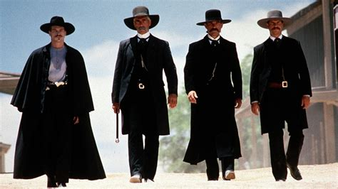 The 10 Best Movies About Wyatt Earp and Doc Holliday