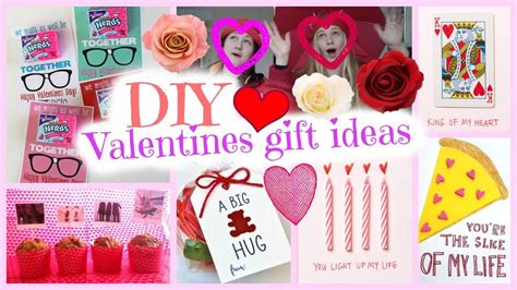 diy valentine gifts for friends diy valentine 180 s day gift ideas for friends boy