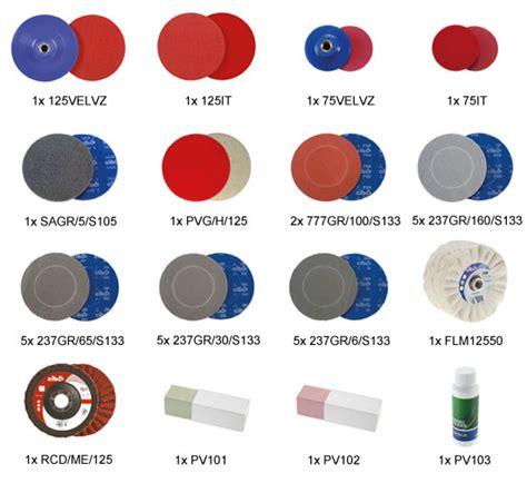Polieren Van Rvs by Kit 04 Verstek En Vlakke Buitenhoeken In Rvs Polijsten Cibo