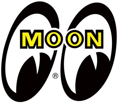 Emblem Mooneyes dean moon influx