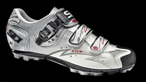 Shoes Sidi Five Steel Craquel sidi mtb five xc 2011 specifications reviews shops