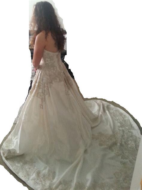 Wedding Unplanned by Beaded Ballgown For Wedding Unplanned Venue Weddingbee