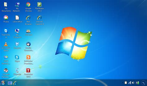 iphone themes sis turn q4os into a complete windows xp clone with xpq4 by