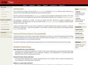 Free Forum Website Templates 9 Free Css Forum Website Template
