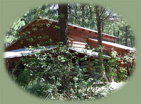 Cabin Rentals Southern Oregon by Southern Oregon Crater Lake Cabins