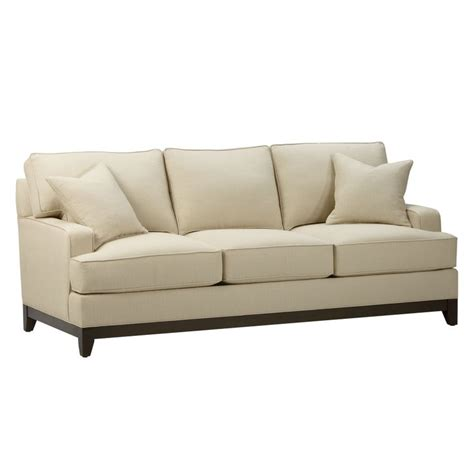 ethan allen arcata sofa review creating an interesting room with its simplicity by using