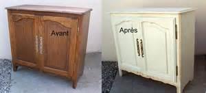 peindre un meuble vernis en ceruse inspiration du
