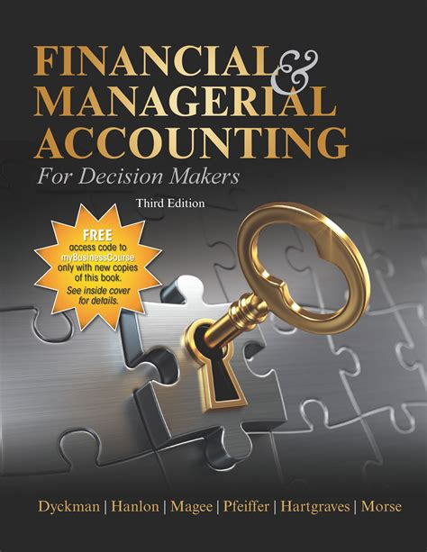 libro management accounting for decision cambridge business publishers