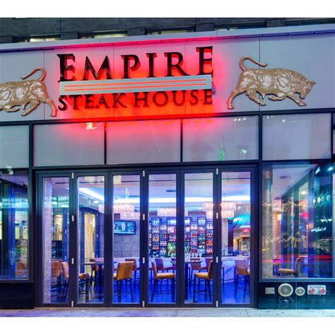 empire steak house empire steak house new york ny company profile