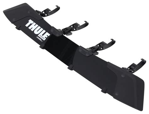 Thule Roof Rack Parts by Thule Airscreen Fairing For Roof Racks 52 Quot Thule Accessories And Parts Th8703