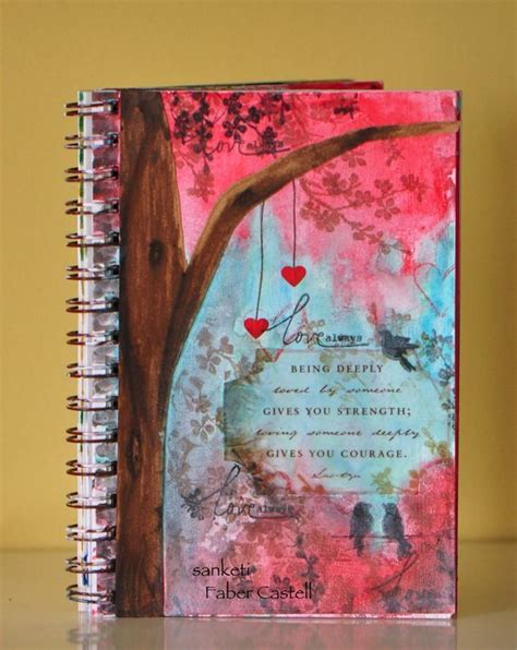 art journal layout music art as therapy art journaling 101