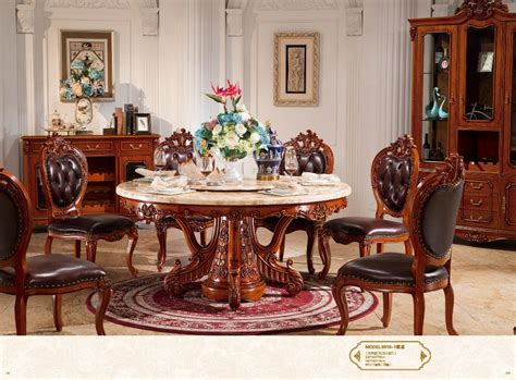 Indian Dining Room Furniture High Quality Indian Dining Room Set Table And Chairs Carved Furniture Buy Carved