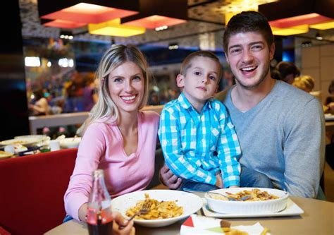 Revealed: Some of the best & worst family restaurants in