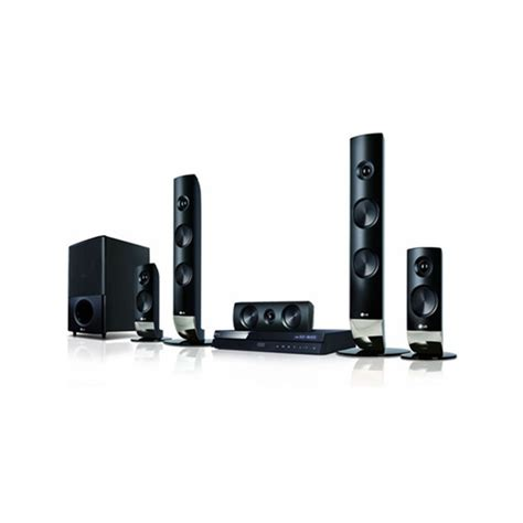 buy lg dh6320p home theater system black at best