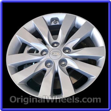Kia Forte Tires Oem Wheels Kia Forte Forum Sedan Koup