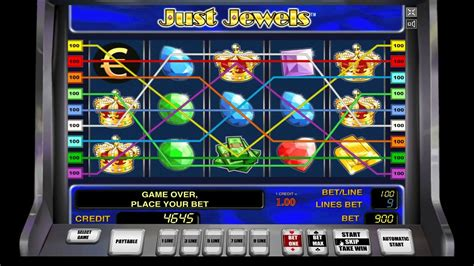 play  jewels slot casino game play  youtube