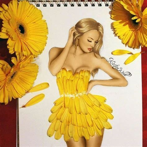 Fab Read Fashion Illustrations By Fashion Designers by Fab Ideas On Beautiful Creative Fashion Sketches Oddmenot