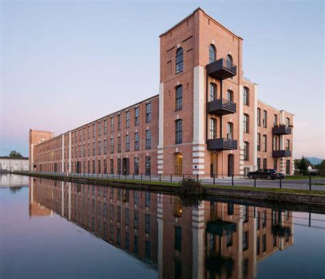 Architekt Rosenheim alte spinnerei i rosenheim lh architekten