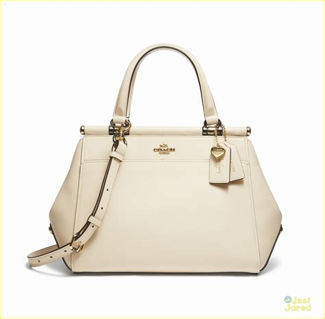 Grace Bag by Selena Gomez Debuts The Selena Grace Collection For