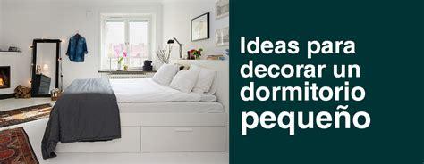 ideas como decorar un dormitorio ideas para decorar un dormitorio peque 241 o urbicasa
