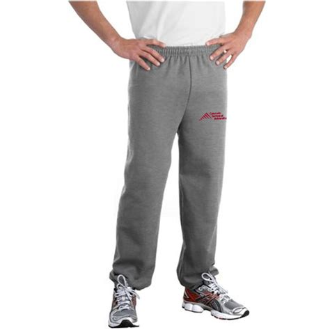 Embroidered Sweatpants colorado technical embroidered sweatpant