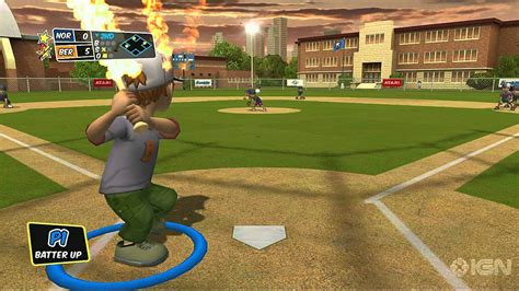backyard sports wii backyard sports sandlot sluggers wii ntsc ingl 233 s mega
