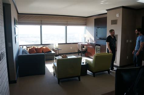 Vdara Two Bedroom Suite | the 2 bedroom hospitality suite at vdara bobbuskirk com