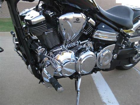 Custom Parts Yamaha Raider Custom Parts