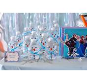 Cherry On Top Parties Creates A Magical Frozen Birthday Party For Kids