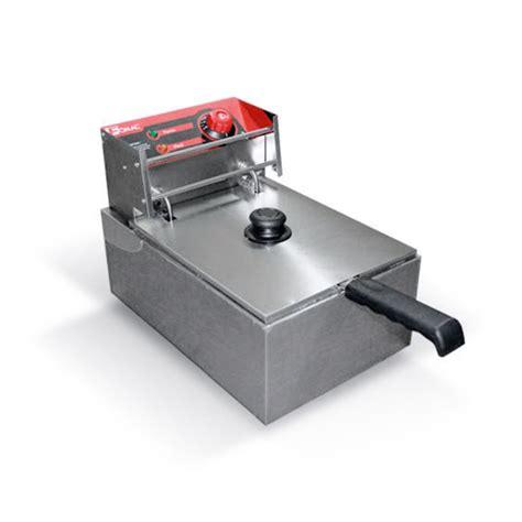 Mesin Penggorengan Fryer gas fryer jual dan harga mesin penggorengan gas