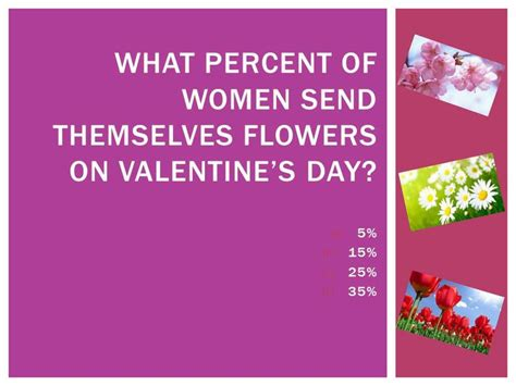 how to send flowers for valentines day s day trivia 15 of send flowers to