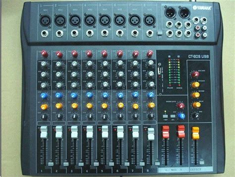 Mixer Yamaha Cina get cheap channel dj mixer aliexpress