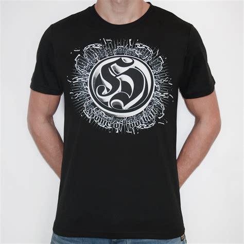 T Shirt Hooligans hooligan unchained black t shirt hoolts237b