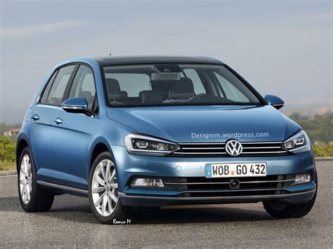 Golf Auto Evolution by 2016 Volkswagen Golf And Golf Gti Speculatively Rendered