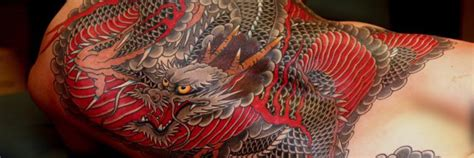 tatuaże smoki znaczenie i zdjęcia