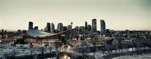 Landscape Pictures Calgary Calgary Commercial Photography Scotiabank Saddledome