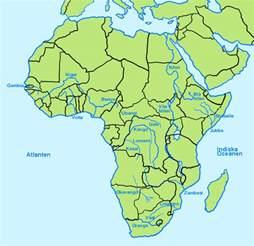 Afrikas kanaler