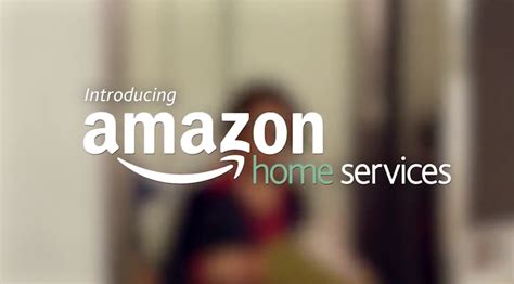 amazon home services amazon is now selling home services video iclarified