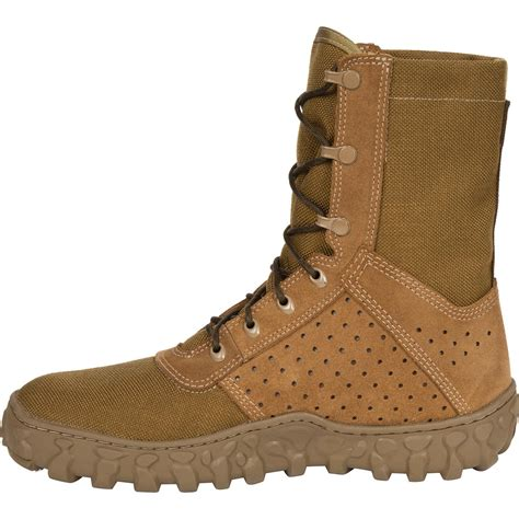 Jungle Boot by Rocky 106 Mens S2v Jungle Boots