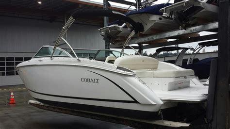 cobalt  boats  sale