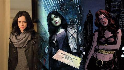 Kim Jest Jessica Jones Gwiazda Nowego Serialu Netflixa   kim jest jessica jones gwiazda nowego serialu netflixa